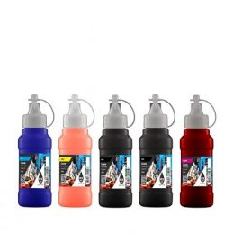 TINTA CORANTE HP WCK 500 ML