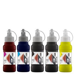 TINTA PIGMETADA BROTHER 500 ML